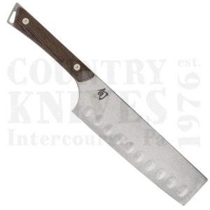 Buy Kai  KSWT0728 Granton Nakiri - Shun Kanso at Country Knives.