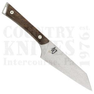 """Buy Kai  KSWT0729 5"""" Honesuki - Shun Kanso at Country Knives."""
