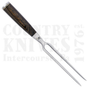 Buy Kai  KTDM0709 Fork, Shun Premier at Country Knives.
