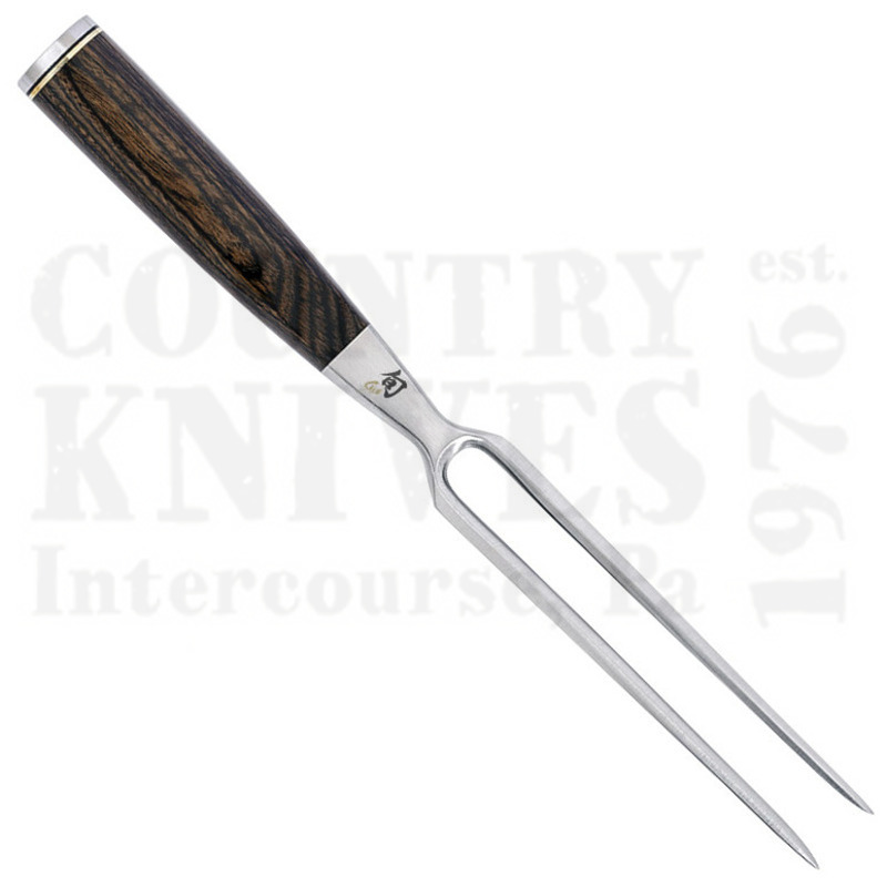 Buy Kai  KTDM0709 Fork - Shun Premier at Country Knives.