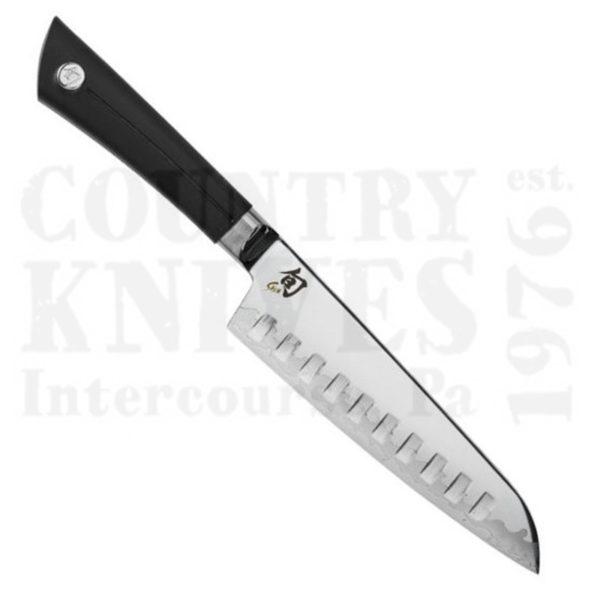"Buy Kai  KVB0718 7"" Granton Santoku - Sora at Country Knives."