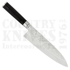 Buy Kai  KVG0003 240mm Deba, Shun Pro at Country Knives.