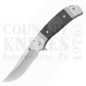 Buy CRKT Ruger R2302 Hollow-Point, Razor Sharp Edge at Country Knives.