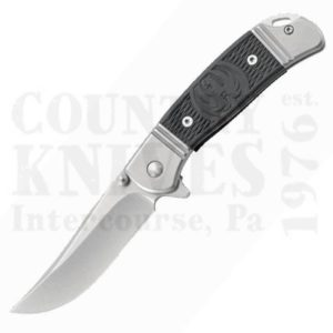 Buy CRKT Ruger R2303 Hollow-Point Compact, Razor Sharp Edge at Country Knives.
