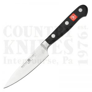 "Buy Wüsthof-Trident  WT40664-12 4½"" Serrated Citrus, Classic at Country Knives."