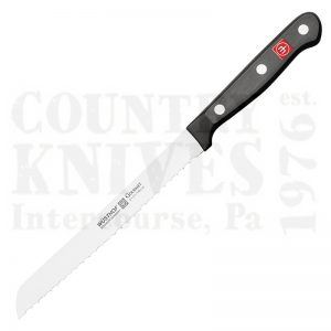 Buy Wüsthof-Trident  WT4111 Bagel Knife, Gourmet at Country Knives.
