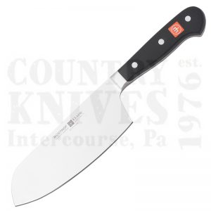 "Buy Wüsthof-Trident  WT4177-17 7"" Chai Dao, Classic at Country Knives."