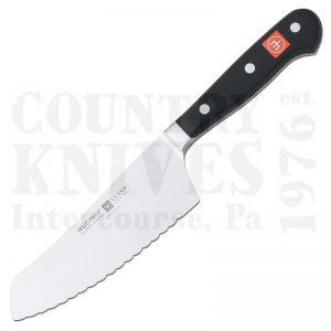 Wüsthof-Trident4192/166″ Utility Knife Chopper – Kitchen Surfer