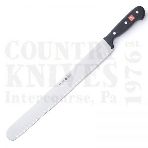 "Buy Wüsthof-Trident  WT4515-36 14"" Granton Slicing Knife, Gourmet at Country Knives."