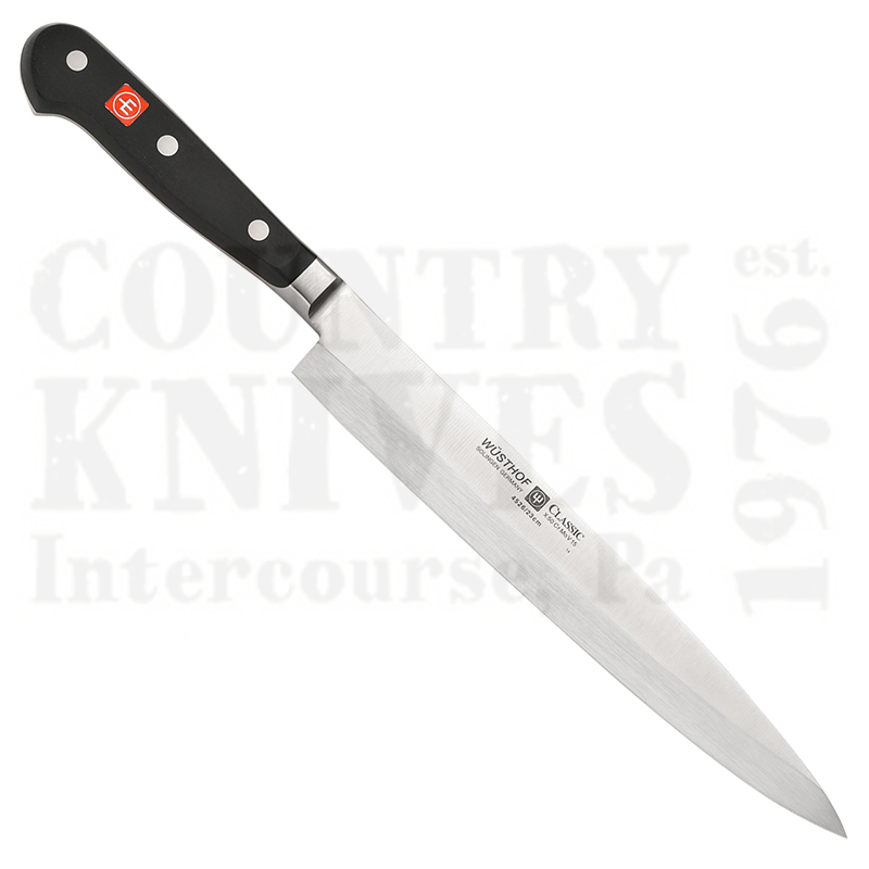 "Buy Wüsthof-Trident  WT4526-23 9"" Sushi Knife - Classic at Country Knives."