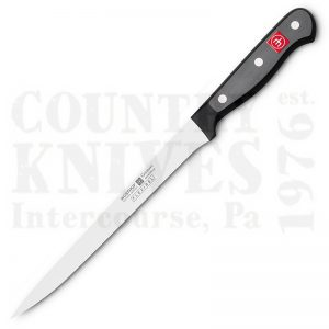 "Buy Wüsthof-Trident  WT4618-20 8"" Fish Fillet Knife, Gourmet at Country Knives."