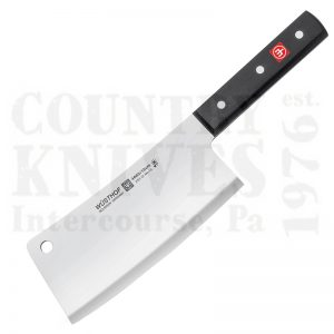 "Buy Wüsthof-Trident  WT4680-18 7"" Cleaver -  at Country Knives."