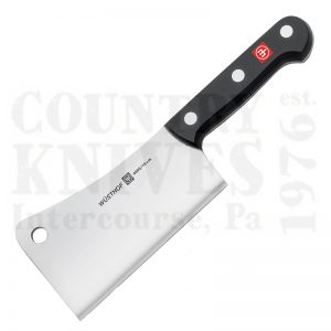 "Buy Wüsthof-Trident  WT4685-16 6"" Cleaver,  at Country Knives."