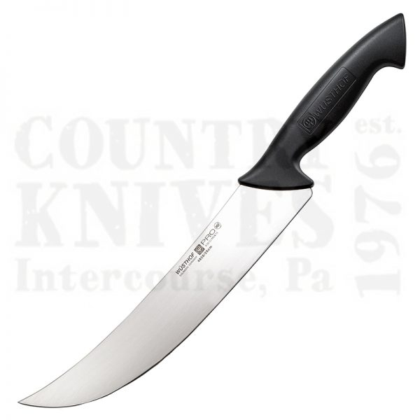 "Buy Wüsthof-Trident  WT4858 10"" Cimeter Knife, Pro at Country Knives."
