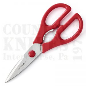 Buy Wüsthof-Trident  WT5558R Kitchen Shears, Take-A-Part at Country Knives.