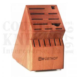 Buy Wüsthof-Trident  WT7267-2 Knife Block - Cherry / 17 Slot at Country Knives.