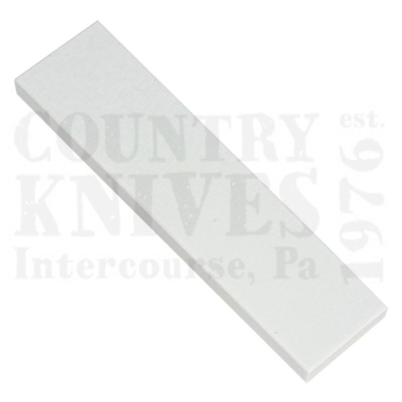 "Buy Spyderco  302F Bench Stone - Fine / 2"" x 8"" x ½"" at Country Knives."
