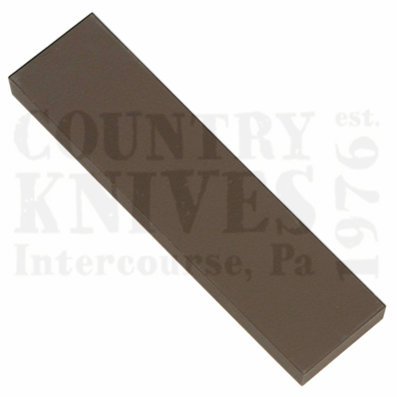 "Buy Spyderco  302M Bench Stone - Medium / 2"" x 8"" x ½"" at Country Knives."