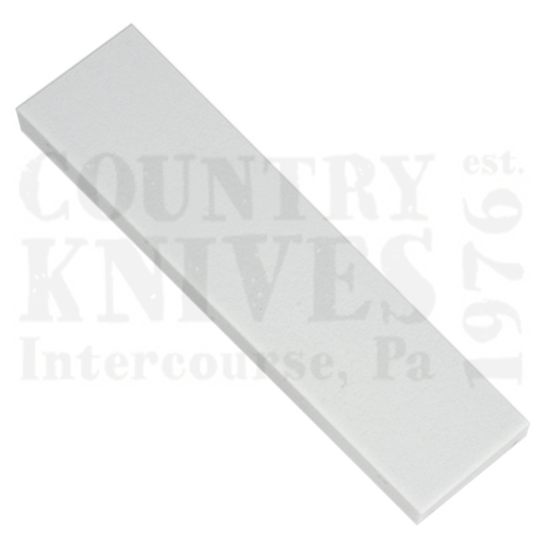 "Buy Spyderco  302UF Bench Stone - UltraFine / 2"" x 8"" x ½"" at Country Knives."