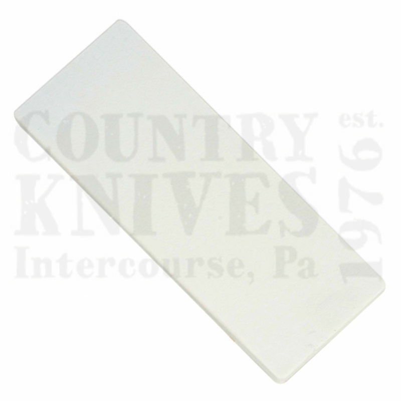 "Buy Spyderco  306UF Bench Stone - UltraFine / 3"" x 8"" x ¼"" at Country Knives."