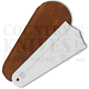 Buy Spyderco  308F Golden Stone -  at Country Knives.