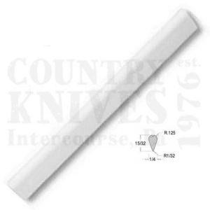 Buy Spyderco  400F1SP Ceramic File, Slip at Country Knives.