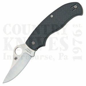 Buy Spyderco  C115CFP T-Mag, PlainEdge at Country Knives.