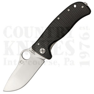 Buy Spyderco  C157GTIP LionSpy, Elmax / Titanium at Country Knives.
