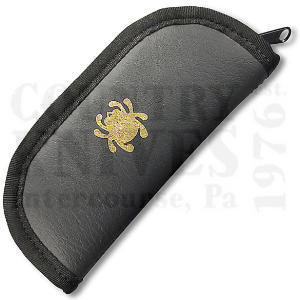 Buy Spyderco  C18C Pouch, Zippered at Country Knives.