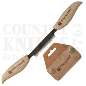Buy Flexcut  KN25 3'' Draw Knife,  at Country Knives.