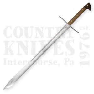 Condor Tool & KnifeCTK1019-32HCCondor Grosse Messer Sword –  Leather Sheath