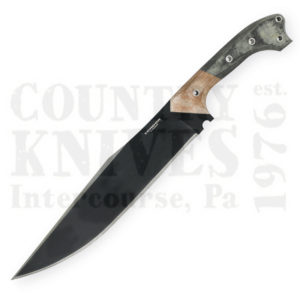 Buy Condor Tool & Knife  CTK1814-10.8HC Atrox Knife, with Kydex Sheath at Country Knives.