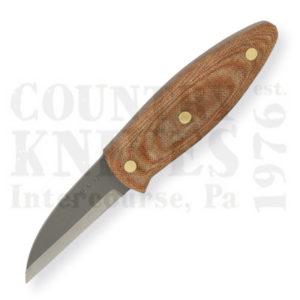 Condor Tool & KnifeCTK2801-2.5HCClassic Carver –  Leather Sheath