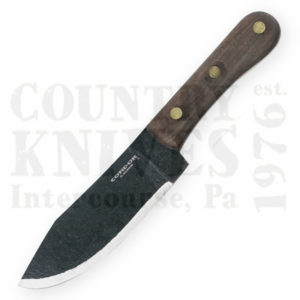 Buy Condor Tool & Knife  CTK2816-4.9HC Mini  Bay Knife, with Leather Sheath at Country Knives.