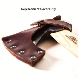 Buy Gränsfors Bruk  GBA410-S Replacement Sheath for Mini Hatchet,  at Country Knives.