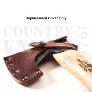 Buy Gränsfors Bruk  GBA413-S Replacement Sheath for Hand Hatchet,  at Country Knives.
