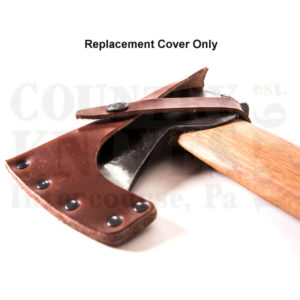 Buy Gränsfors Bruk  GBA418-S Replacement Sheath for Hunter's Axe,  at Country Knives.
