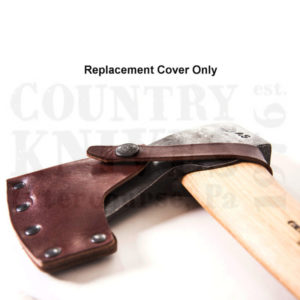 Buy Gränsfors Bruk  GBA420-S Replacement Sheath for Small Forest Axe,  at Country Knives.