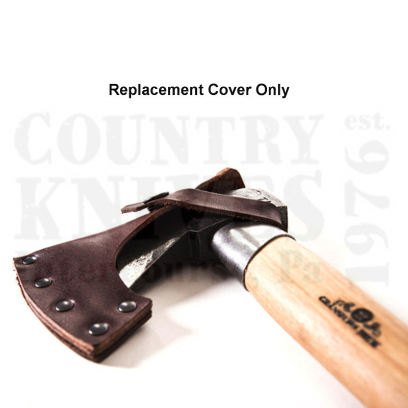 Buy Gränsfors Bruk  GBA425-S Replacement Sheath for Outdoor Axe -  at Country Knives.