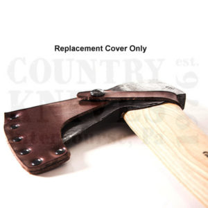 Buy Gränsfors Bruk  GBA430-S Replacement Sheath for Scandinavian Forest Axe,  at Country Knives.