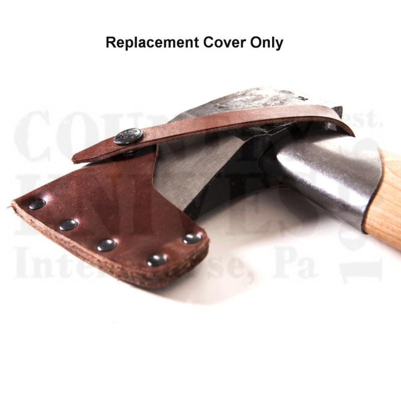Buy Gränsfors Bruk  GBA439-S Replacement Sheath for Small Splitting Hatchet -  at Country Knives.
