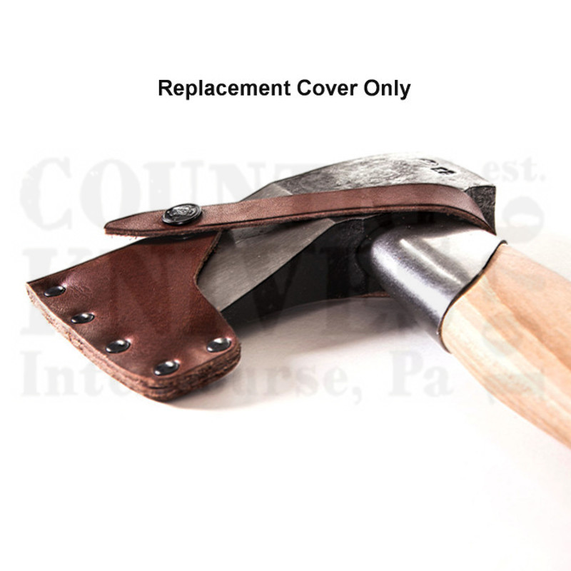 Buy Gränsfors Bruk  GBA441-S Replacement Sheath for Small Splitting Axe -  at Country Knives.