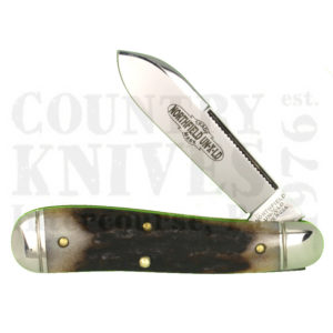 Buy Great Eastern Northfield GE-562118SS Bird Dog – Single Blade, Sambar Stag at Country Knives.