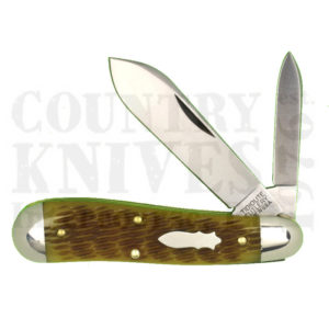 Buy Great Eastern Tidioute GE-562218MB Bird Dog, Jigged Mustard Bone at Country Knives.