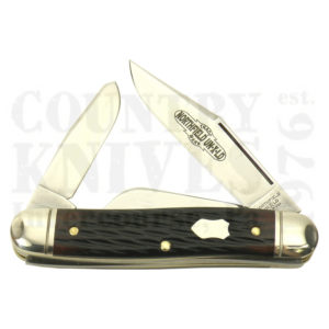 Buy Great Eastern Northfield GE-661317GB Calf Roper, Hemlock Green Bone at Country Knives.