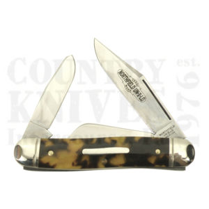 Buy Great Eastern Northfield GE-661317TA Calf Roper, Tortoise Acrylic at Country Knives.
