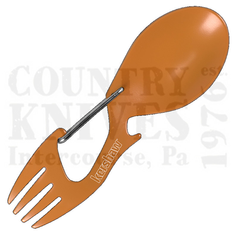 Buy Kershaw  K1140OR Ration Orange -  at Country Knives.