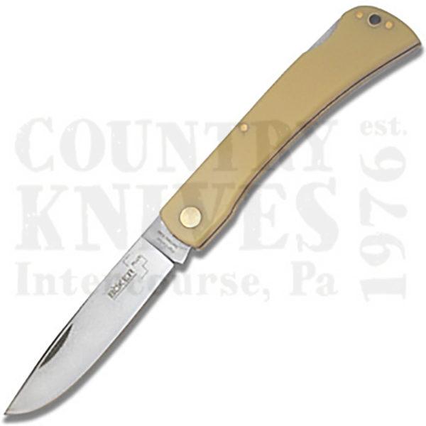 Buy Böker Böker Plus B-01BO020 Sodbuster Lockback  - Yellow Delrin at Country Knives.