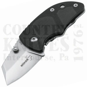 Buy Böker Böker Plus B-01BO574 DW-2, Black Zytel at Country Knives.