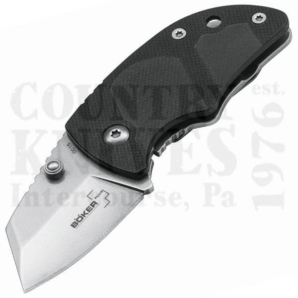 Buy Böker Böker Plus B-01BO574 DW-2, Black Zytel at Country Knives.